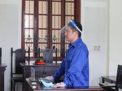 Nghệ An: Công an viên buôn 5 kg ma túy lĩnh án tử hình