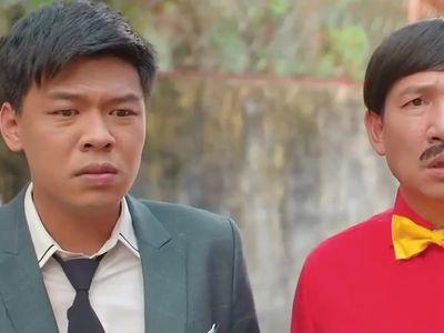 Trung Ruồi hé lộ chuyện hậu trường khi quay tập 35 phim '11 tháng 5 ngày'