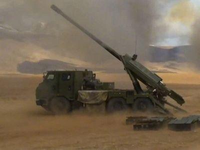 Tin tức quân sự mới nóng nhất ngày 21/10: Israel tổ chức diễn tập máy bay chiến đấu
