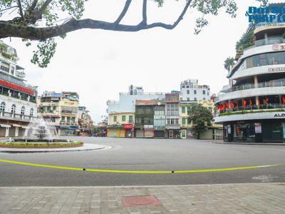 Từ 6h ngày 21/9: Hà Nội cho phép mở lại tiệm cắt tóc, cửa hàng ăn uống được bán mang về
