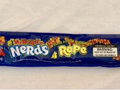 Vụ 13 học sinh dương tính với ma tuý sau khi ăn kẹo không rõ nguồn gốc: Gói kẹo