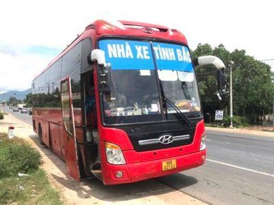 Phát hiện 5 người Trung Quốc nhập cảnh trái phép, trốn trong khoang hành lý vượt gần 2.000km