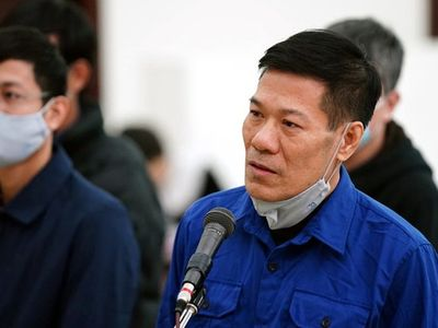 Hôm nay (24/6), xét xử phúc thẩm cựu Giám đốc CDC Hà Nội