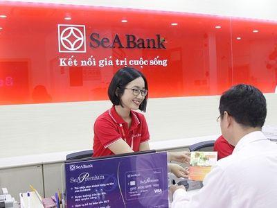 SeABank được chấp thuận tăng vốn lên gần 15.000 tỷ đồng