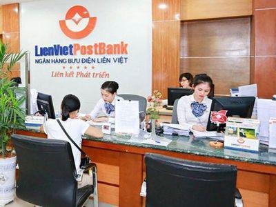 Vừa bán tháo xong hơn 700.000 cp LPB, Thaiholdings của bầu Thụy bất ngờ đăng ký mua vào 20 triệu cp