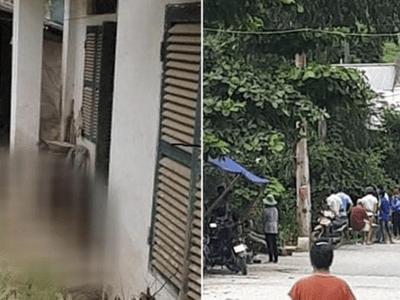 Vụ cụ bà 91 tuổi tử vong tại nhà riêng ở Điện Biên: Tìm thấy thi thể nghi phạm trong rừng