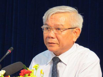 Cựu giám đốc sở Xây dựng Khánh Hòa Lê Văn Dẽ bị khởi tố vì tội gì?