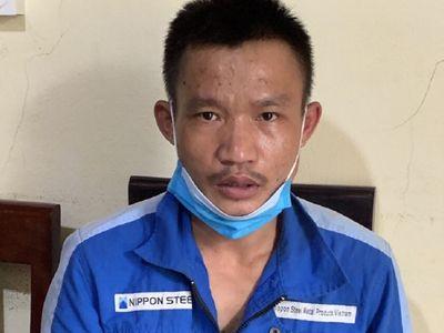 Nghệ An: Con nghiện đột nhập nhà dân, cướp tài sản để mua ma túy