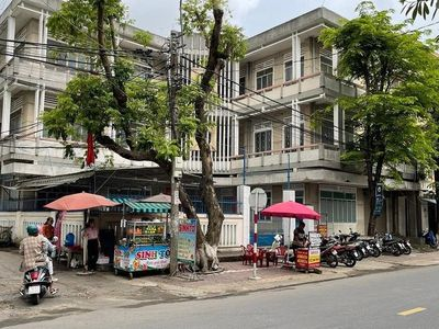 Quảng Ngãi: Bán đấu giá hàng loạt nhà, đất công sản ở trung tâm TP