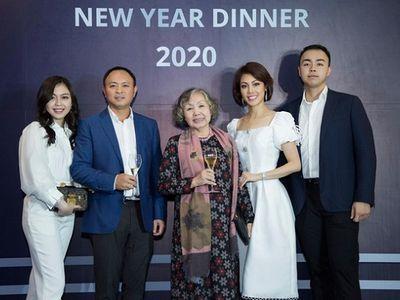 Chân dung thiếu gia kín tiếng nhà Sơn Kim Group