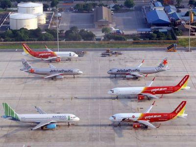 Mở bán vé nội địa, nhiều hãng bay bị cục Hàng không