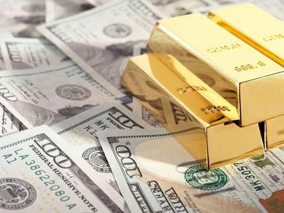 Giá vàng hôm nay ngày 11/10: Nhiều khả năng vượt ngưỡng 58 triệu đồng/lượng
