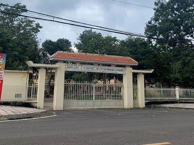 Bắt tạm giam 2 Giám đốc Trung tâm GDTX tỉnh Bình Phước