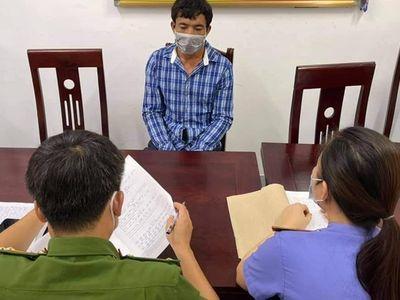 Nghệ An: Mẹ đi lao động nước ngoài, cha ở nhà hiếp dâm con gái ruột đến mang thai