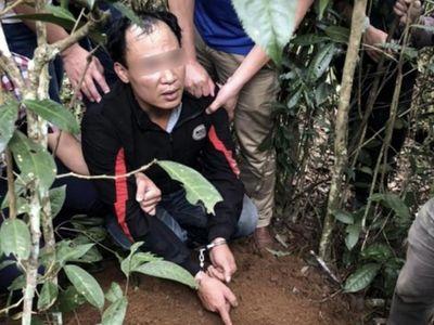 Vụ thầy cúng hạ độc người phụ nữ bằng lá ngón cướp vàng: Hé lộ lời khai nghi phạm