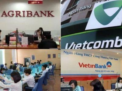Tăng vốn cho 4 ngân hàng quốc doanh: Chính phủ báo cáo gì?
