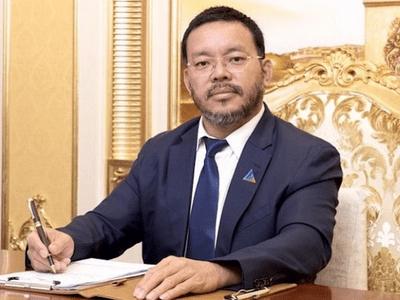 Đại gia Lương Trí Thìn không còn ngồi ghế Chủ tịch HĐQT Dat Xanh Services