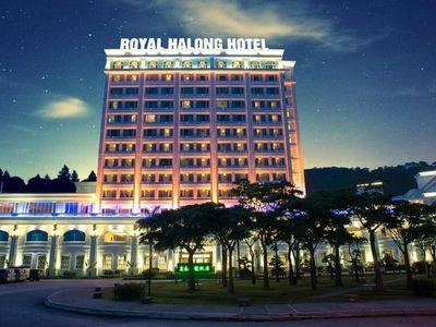 Casino Royal Hạ Long lỗ lũy kế 380 tỷ đồng, có nguy cơ bị huỷ niêm yết
