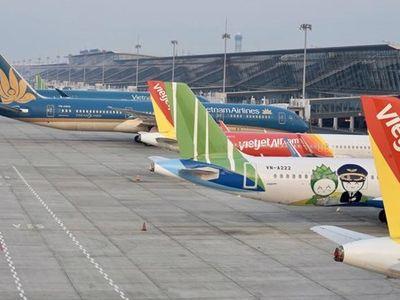 Cục Hàng không Việt Nam đề xuất lộ trình 4 bước