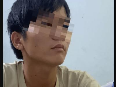 Đà Nẵng: Đột nhập kho vật tư, trộm hàng trăm triệu tiền hàng rồi nhờ người yêu tiêu thụ