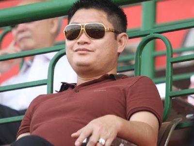 Chân dung vị đại gia tuyên bố nâng đỡ Hồ Văn Cường