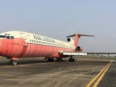 Kiến nghị dùng máy bay bị bỏ quên 14 năm ở Nội Bài để làm dụng cụ giảng dạy