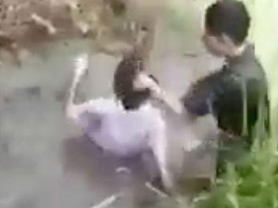 Khánh Hòa: Làm rõ vụ nữ sinh bị nam thiếu niên đánh đập, dìm nước gây phẫn nộ
