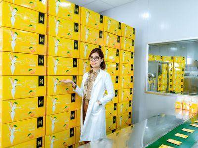 Thực phẩm bảo vệ sức khỏe S-Line đã được Bộ Y tế cấp phép, an toàn cho người sử dụng