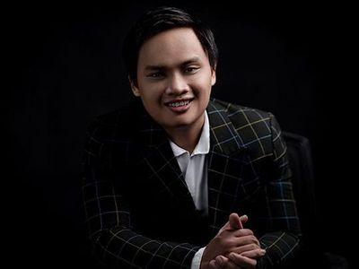 CEO Công ty thiết kế websiteProfast Phạm Hồng Trị - Chàng trai đầy đam mê nhiệt huyết
