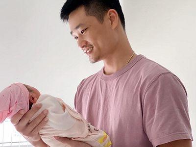 Diễn viên Bảo Thanh hạ sinh con gái, ông xã hạnh phúc chào đón thành viên mới