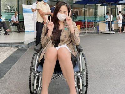Mai Phương Thúy bất ngờ bị đau tim, khó thở phải nhập viện lúc nửa đêm