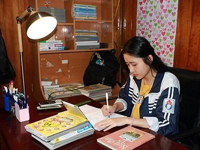 Vĩnh Phúc: Học sinh có thể thi học kỳ trực tuyến, vấn đáp qua điện thoại