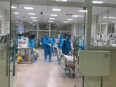 Sáng 15/5, Việt Nam có thêm 20 ca mắc COVID-19 mới lây nhiễm trong nước