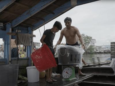 """""""Trạng Tí"""" Hữu Khang tái xuất ấn tượng trong phim ngắn"""
