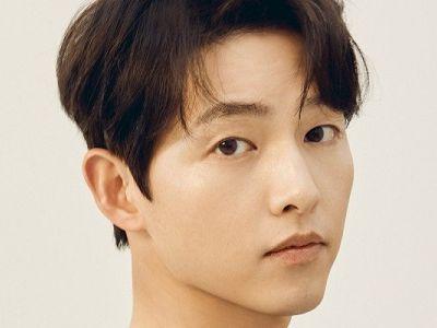 Đại diện Song Joong Ki chính thức lên tiếng về ồn ào xây dựng trái phép biệt thự 200 tỷ