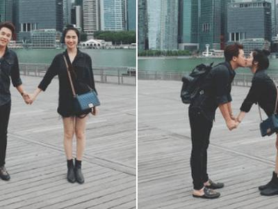 Tin tức giải trí mới nhất ngày 24/7: Lộ ảnh hẹn hò lúc mới yêu của Hoà Minzy và chồng thiếu gia