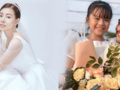 Mùa Hoa Tìm Lại tập cuối: Lộ ảnh cưới của Đồng - Lệ, liệu cặp đôi có đến được với nhau?