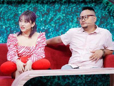 Tiết lộ về hôn nhân của Vinh Râu - Lương Minh Trang: Chồng chấp nhận ở rể để vợ không phải làm dâu