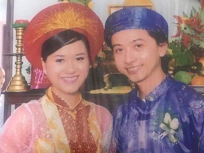 Hứa Minh Đạt khoe ảnh cưới 11 năm trước, nhan sắc bà xã Lâm Vỹ Dạ khiến ai cũng