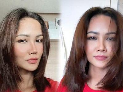Tin tức giải trí mới nhất ngày 1/8: Hoa hậu H'Hen Niê tự cắt tóc tại nhà và
