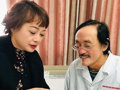 Đồng nghiệp xót xa khi nghe tin nghệ sĩ Giang Còi qua đời, khán giả