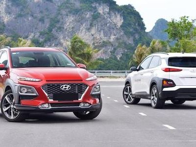 Bảng giá xe ô tô Huyndai mới nhất tháng 9/2021: Huyndai Kona giá chỉ từ 636 triệu đồng