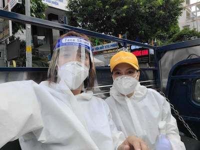 Tin tức giải trí mới nhất ngày 19/9: Ông xã Việt Hương cảnh báo tin đồn thất thiệt về bệnh tình ca sĩ Phi Nhung