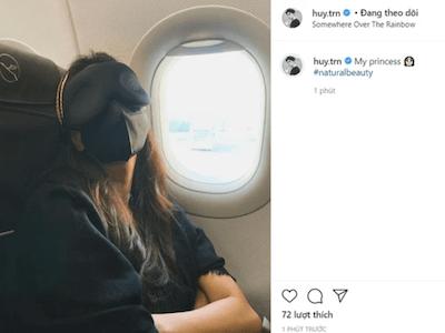 Hậu công khai hẹn hò, Ngô Thanh Vân lộ khoảnh khắc bị bạn trai kém tuổi