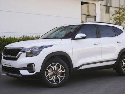 Bảng giá xe ô tô Kia mới nhất tháng 10/2021: Kia Seltos tăng giá, cao nhất thêm 20 triệu đồng