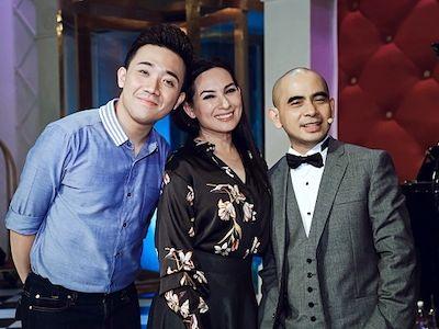 Đại diện ca sĩ Phi Nhung lên tiếng khi Trấn Thành bị chỉ trích cách xưng hô với đàn chị
