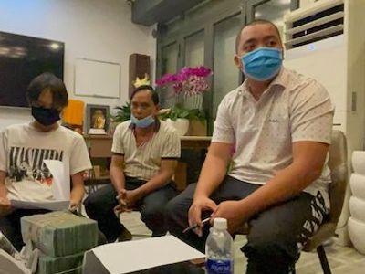 Hồ Văn Cường chính thức lên tiếng về tiền cát-xê, nhắc đến doanh nhân Nguyễn Phương Hằng