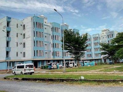 Bệnh viện dã chiến đầu tiên ở TP. HCM giải thể sau 100 ngày hoạt động