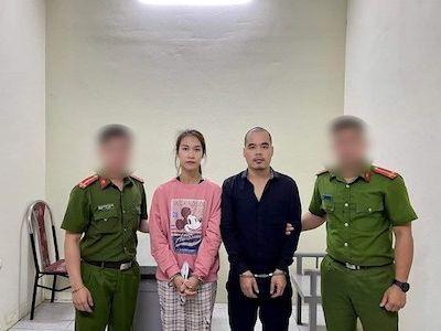 Sơn La: Cặp vợ chồng cho vay nặng lãi, hàng nghìn nạn nhân