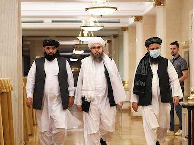 Taliban xác nhận tham gia cuộc đàm phán về Afghanistan tại Nga